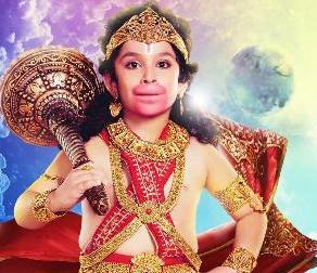Thần Khỉ Hanuman Tập 95