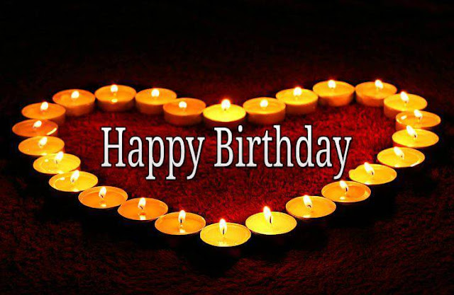 Happy birthday with love images download