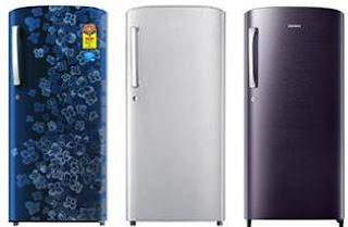 daftar harga kulkas 1 pintu samsung terbaru