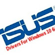 Asus X555LA Drivers WIndows 10 64bit