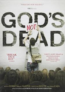 God's Not Dead [2014] [DVDR] [NTSC] [Latino]