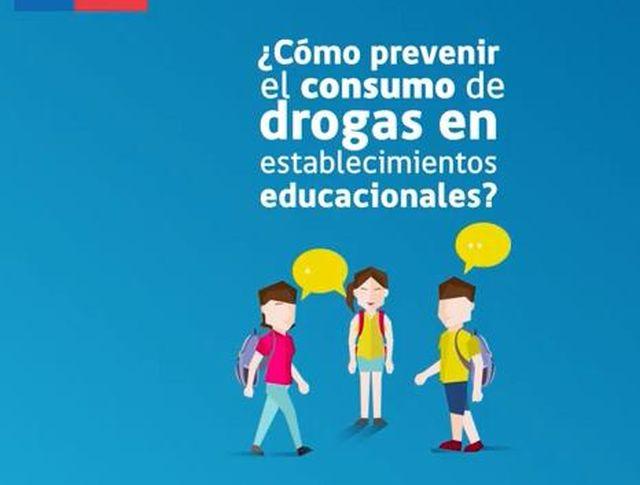 Cursos online preventivos para docentes y comunidades educativas