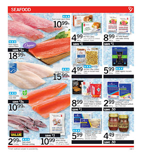Fortinos Canada Flyer January 25 - 31, 2018