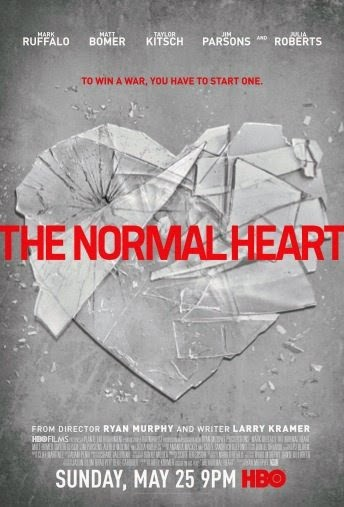 The Normal Heart (2014) BluRay 720p x264