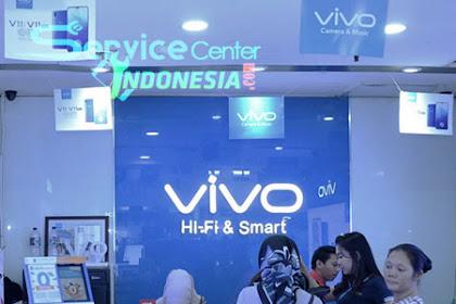 Lokasi Vivo Service Center Pati - Alamat dan Jam Buka