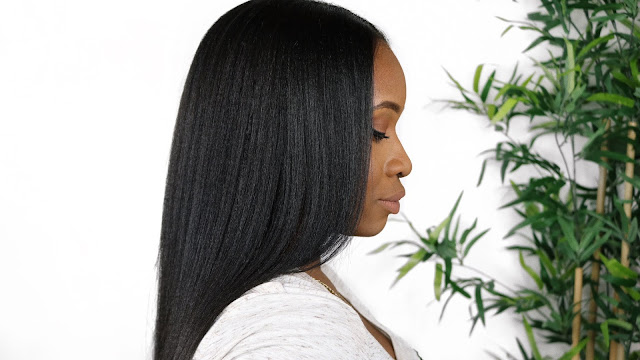 Healthy Relaxed Hair Tips I Swear By!| HairliciousInc.com | Relaxed Hair