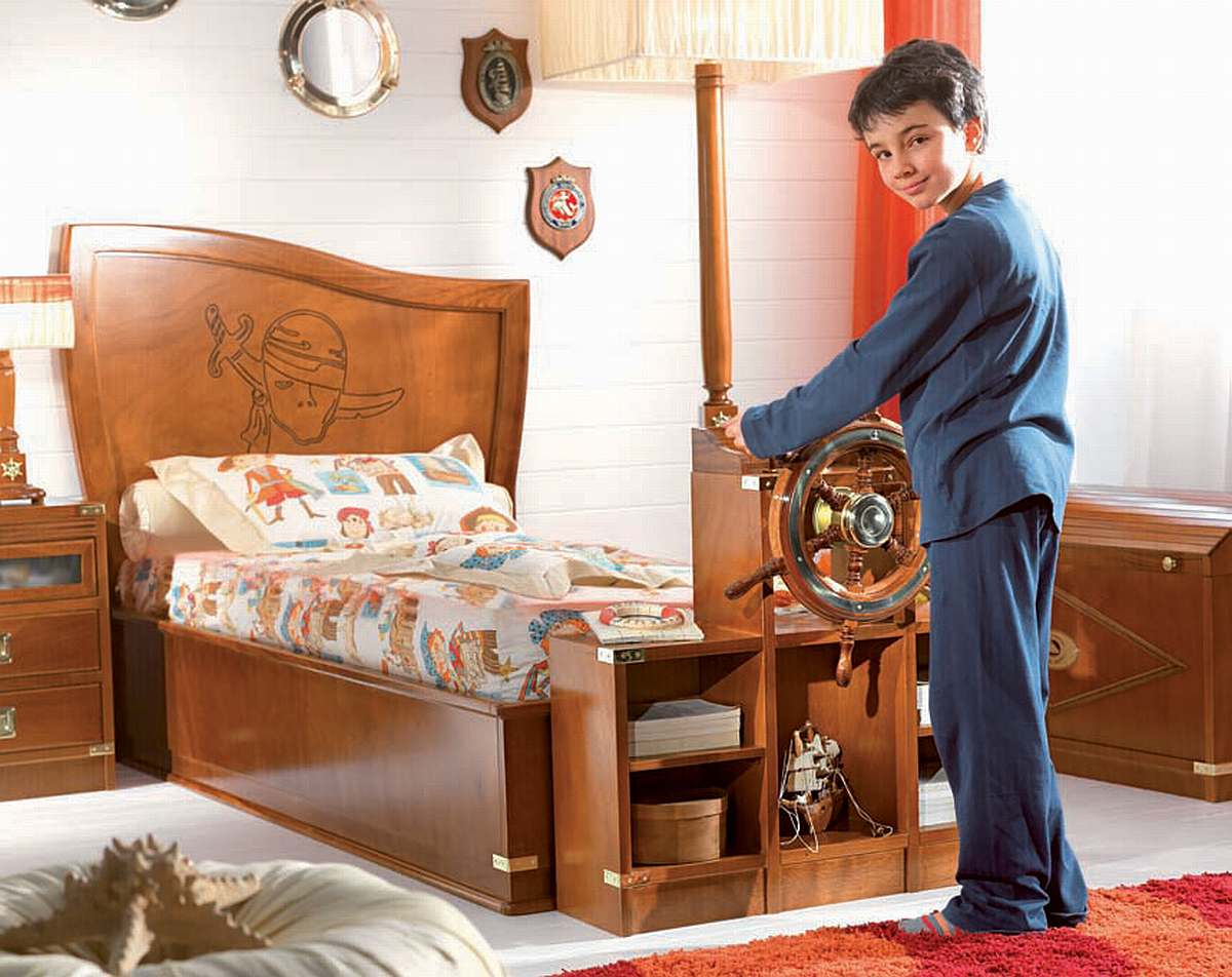 Trend Homes: Boy Bedroom Ideas on Small Bedroom Ideas For Boys  id=52608