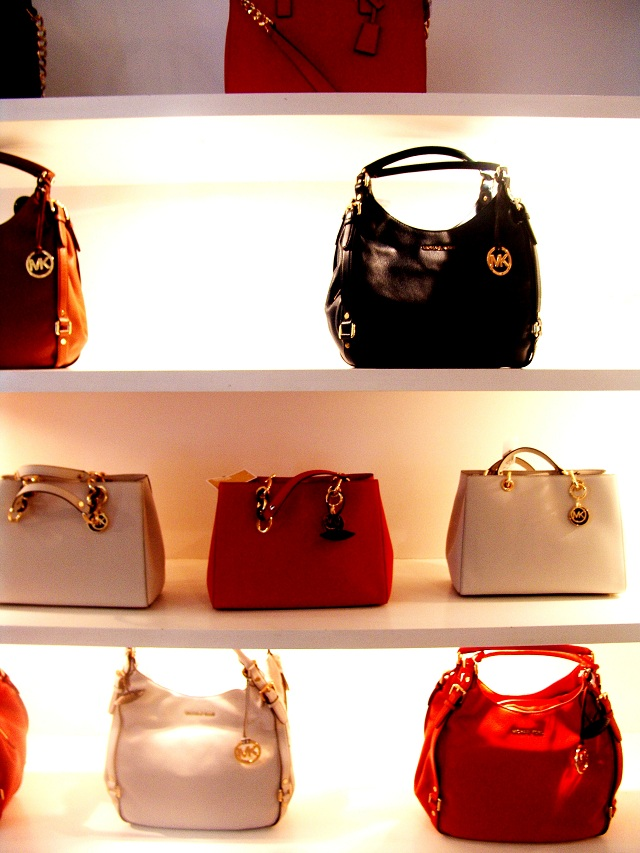 Journal; Michael Kors' Sporty Classism!Fashion, Collection, Brand, Bag, Must Have, Wish List, event, Journal, Shop, Antwerp,