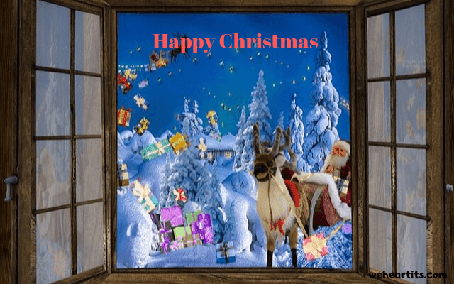 we wish you a merry christmas ringtone