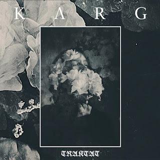 """Το τραγούδι των Karg """"Stolperkenotaphe"""" από το album """"Traktat"""""""