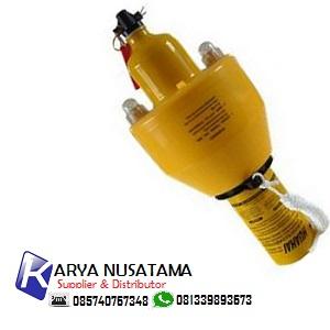 Jual Lifebuoy Self-Lighting Marine Signal QCYD15-2-2 di Jambi