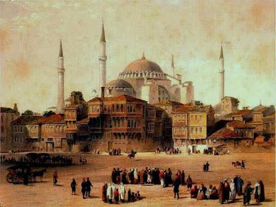 Hikmah Mempelajari Perkembangan Islam pada Masa Modern