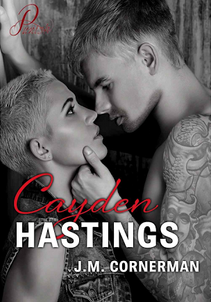 J. M. Cornerman - Cayden Hastings - Punish 6