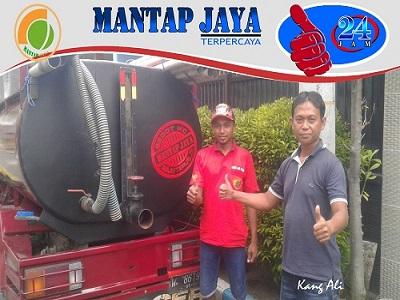 Jasa Sedot WC Area Tulangan Sidoarjo Harga Murah