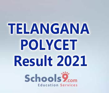 TS Polycet Result 2021