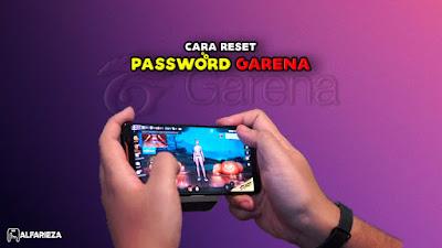 Cara-Reset-Password-Garena