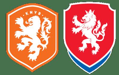 """# مباراة هولندا وجمهورية والتشيك """" يلا شوت بلس """" مباشر 27-6-2021 والقنوات الناقلة ضمن يورو 2020"""