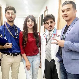 Drama Isteri Tuan Ihsan Menggantikan Drama Suri Hati Mr.Pilot