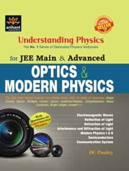 Arihant Dc Pandey Optics And Modern Physics PDF| IIT | Neet | AIIMS