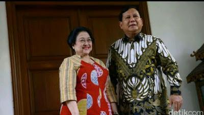 Megawati-Prabowo Akan Resmikan Patung Bung Karno, Prananda Diajak