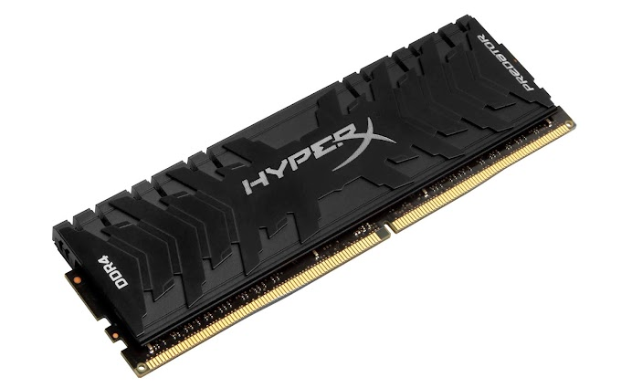 HyperX Smashes Overclocking World Record With HyperX Predator DDR4 memory at 5902MHz