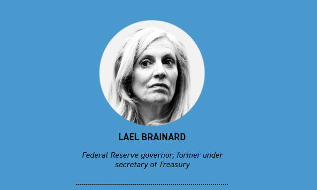 Estes são os principais candidatos a secretário do Tesouro em uma administração de Biden 14
