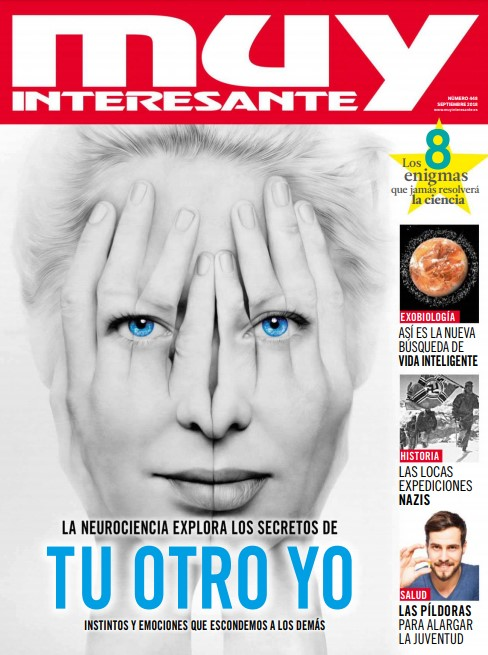 Revista Muy Interesante - Tu Otro Yo