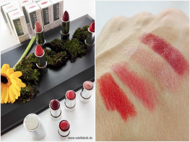 Neue Prodkte von ocean Pharma auf dem beautypress Bloggerevent