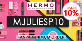 coupon code discount hermo indonesia