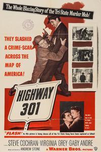 Watch Highway 301 Online Free in HD