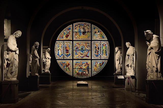 Museo dell'Opera del Duomo em Siena