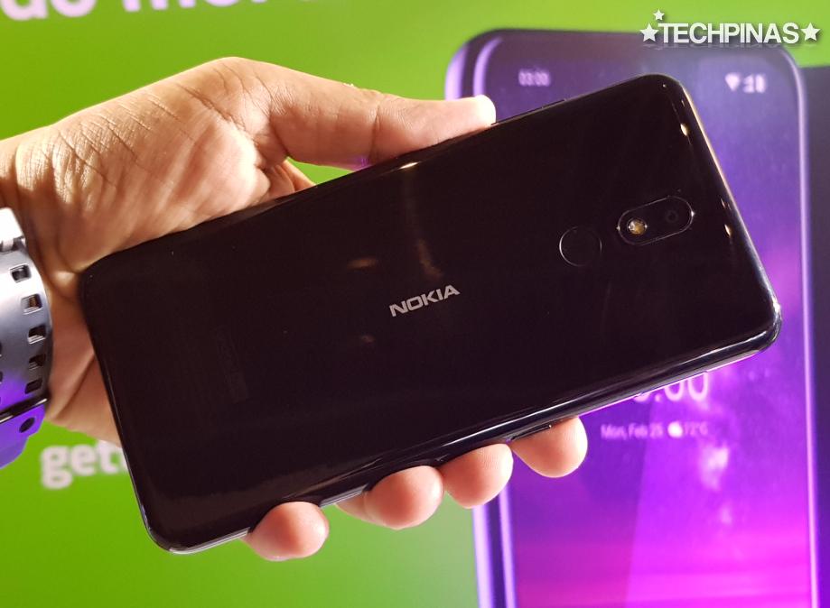 Nokia 3.2, Nokia 3.2 Philippines