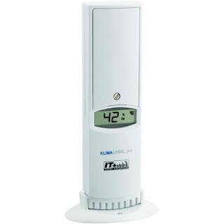 Jual temperature/humidity transmitter TFA 30.3180.IT