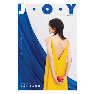 J.O.Y – Issue 1: Lấp lánh ebook PDF-EPUB-AWZ3-PRC-MOBI