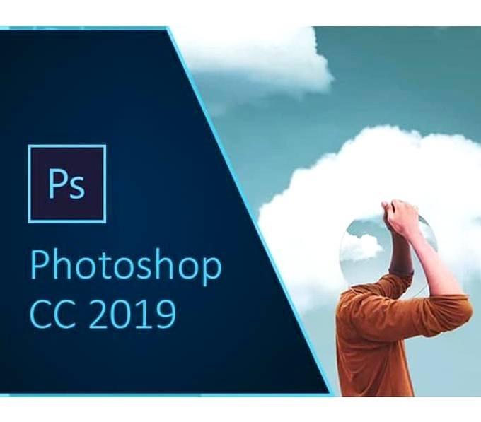 Download Adobe Photoshop CC 2019 Full Version
