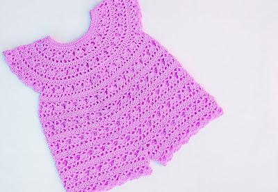 2 - Crochet Imagenes Mono verano a crochet y ganchillo por Majovel Crochet
