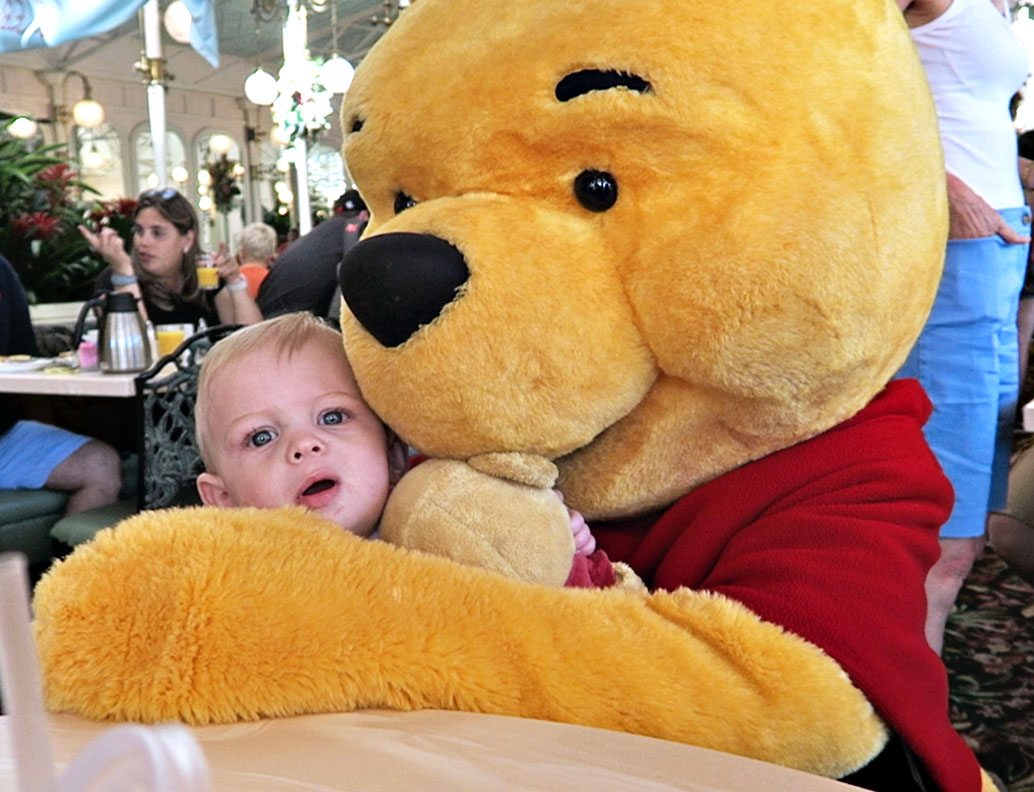 Tips for a Magical First Birthday at Magic Kingdom