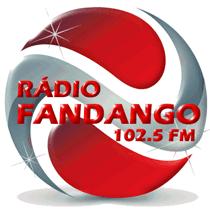 Ouvir agora Rádio Fandango FM 102,5 - Cachoeira do Sul / RS