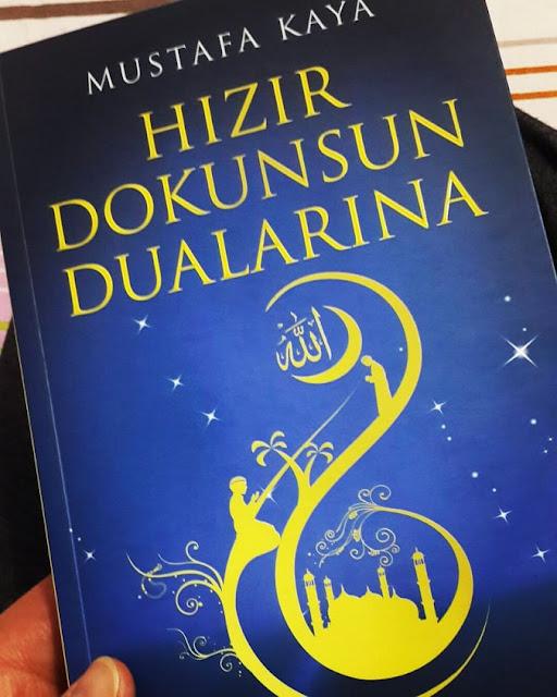 Hızır Dokunsun Dualarına, Mustafa Kaya