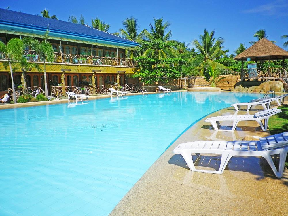 Malapascua Legend Island Cebu