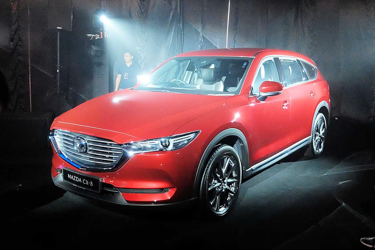 Kelebihan Kekurangan Mazda 1 Review