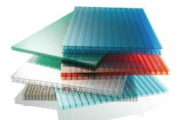 Harga Genteng Atap Polycarbonate Solarlite di Malang