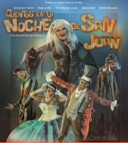 XV Encuentro Teatral Arucas 2019