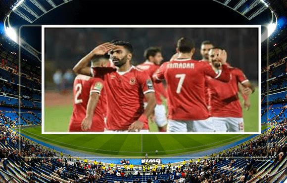 ملخص مباراة الأهلي وبلاتينيوم بث مباشر