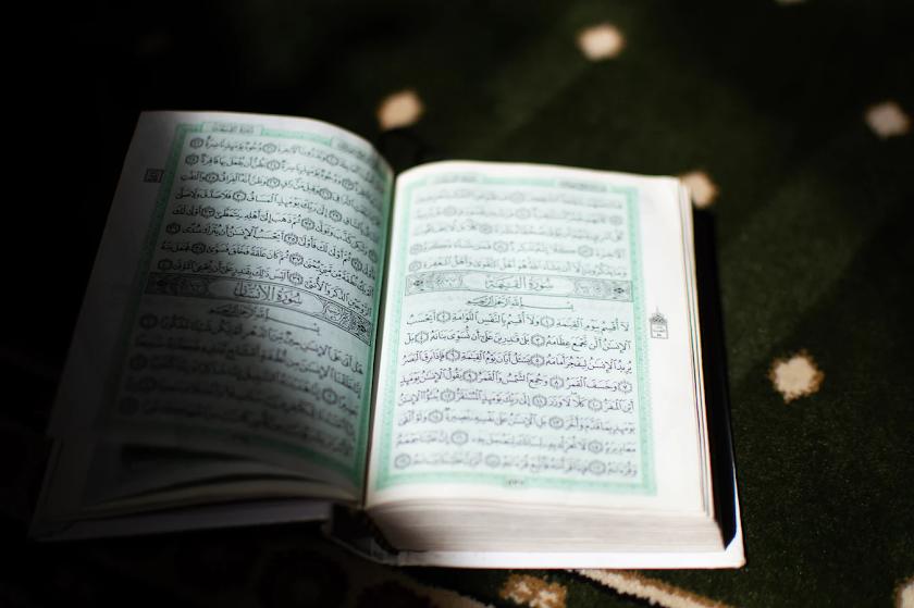 Inilah Sejarah Turunnya Surat Ar-Rahman