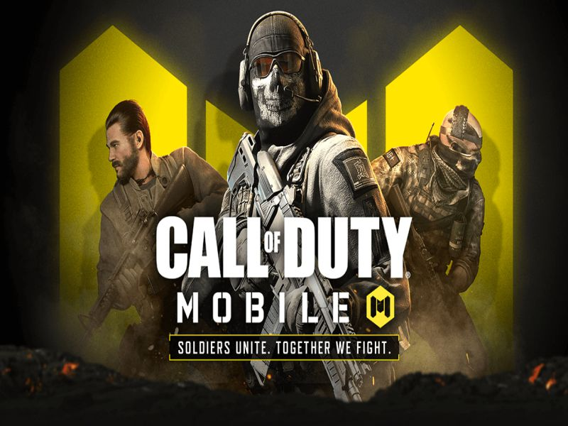 Download Call of Duty Mobile Game PC Free