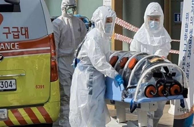 देश में 15 मार्च के बाद बढ़ी कोरोना वायरस की स्पीड 13 दिन में 900 केस