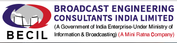BECIL Recruitment 2019 for IT consultants
