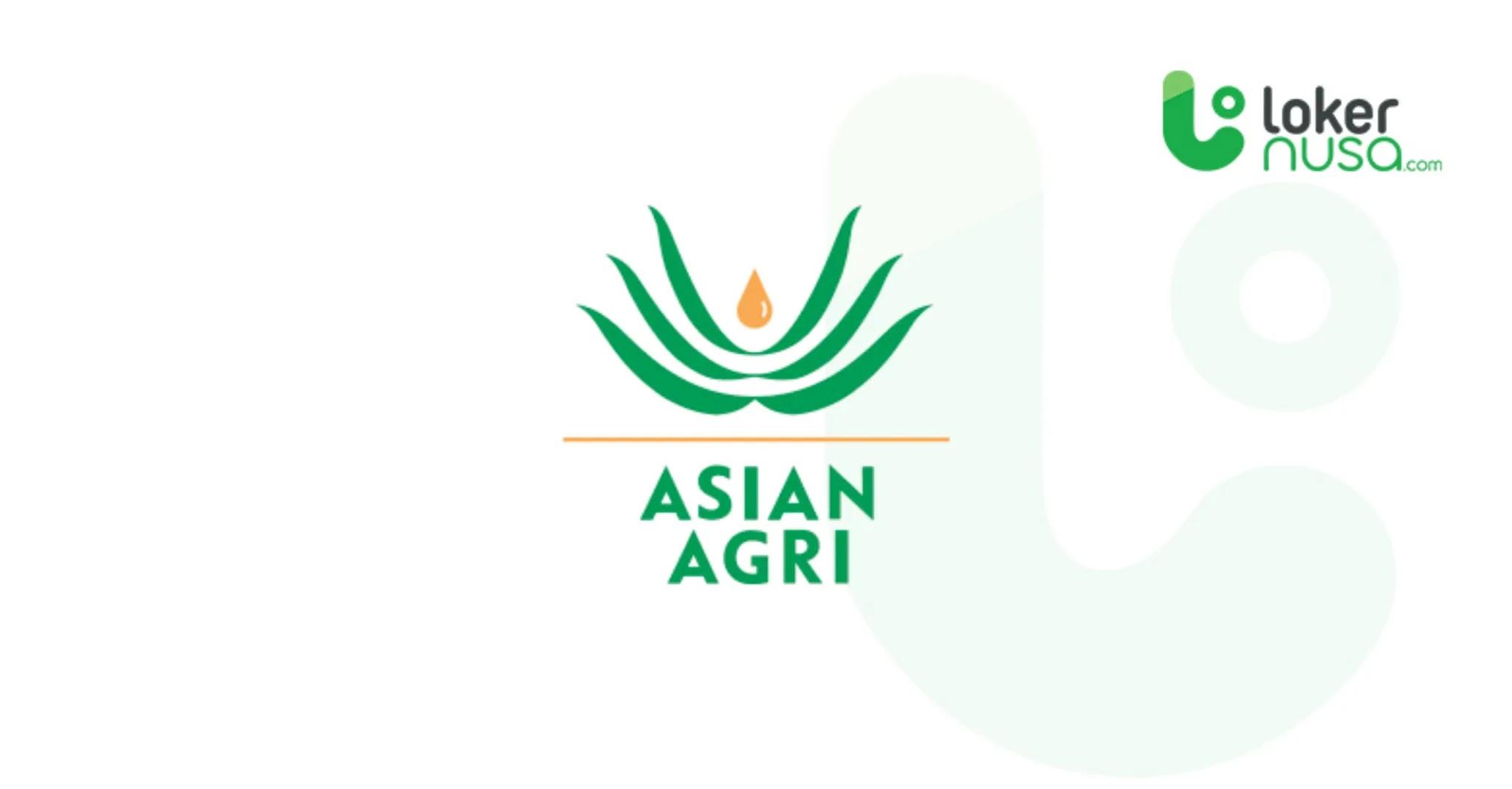 Lowongan Kerja Sawit Asian Agri