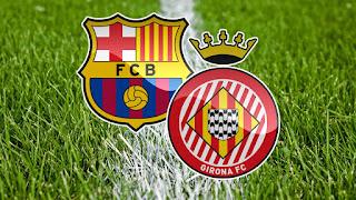 مشاهدة مباراة برشلونة وجيرونا بث مباشر بتاريخ 23-09-2018 الدوري الاسباني